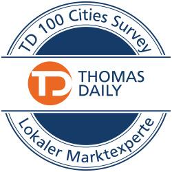 Lokaler Marktexperte - Thomas Daily